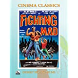 Fighting Mad ~ James Iglehart