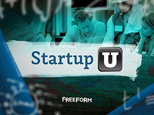 Startup U Season 1