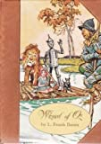 Wizard of Oz (Youth Literary Classics) (0907785751) by Robert Frederick