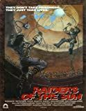 echange, troc Raiders of the Sun [Import USA Zone 1]
