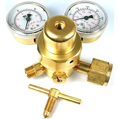 Oxygen Regulator Low Pressure for Oxy-Acetylene Welding