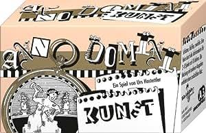 Anno Domini Kunst [German Version]