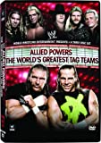 WWE: Allied Powers - The World's Greatest Tag Teams [Import]