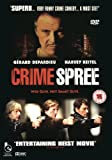 Crime Spree [DVD]
