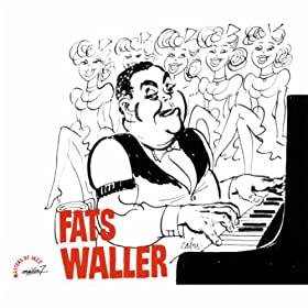 Masters of Jazz - Fats Waller