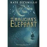 The Magician's Elephantby Kate DiCamillo