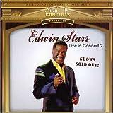 echange, troc Edwin Starr - Live in Concert