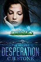 Desperation: Young Adult Romance (the Island Book 1)