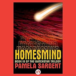Homesmind Audiobook
