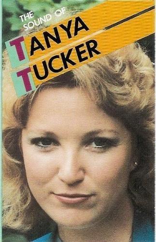 TANYA TUCKER - The Sound Of Tanya Tucker By Tanya Tucker (1995-10-24) - Zortam Music