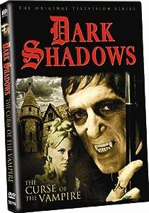 Dark Shadows: The Vampire Curse by MPI HOME VIDEO
