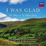 Parry - I Was Glad