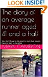 The diary of an average runner aged 4...