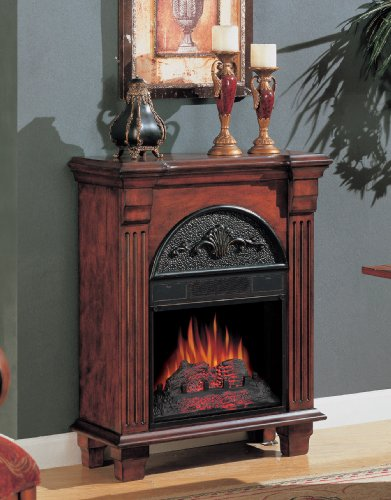Amish Fireplace Reviews