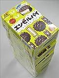 森永製菓 ミニエンゼルパイ<バニラ> 8個×5箱