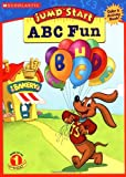 Jumpstart ABC Fun (0439486246) by Sander, Sonia