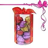 Chocholik's New Luxury Round Chocolate Box