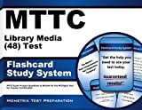 MTTC Library Media (48) Test Flashcard