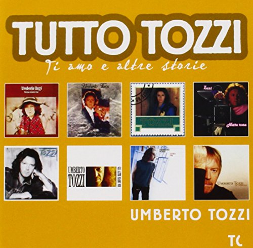 Umberto Tozzi - Best of Italo Hits - Zortam Music