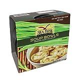 Sea Best Shrimp Wonton Soup Bowl, 5 Ounce (Pack of 12)