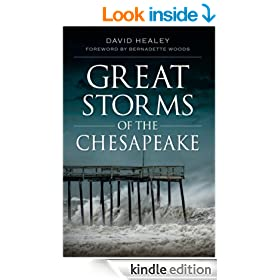 Great Storms of the Chesapeake