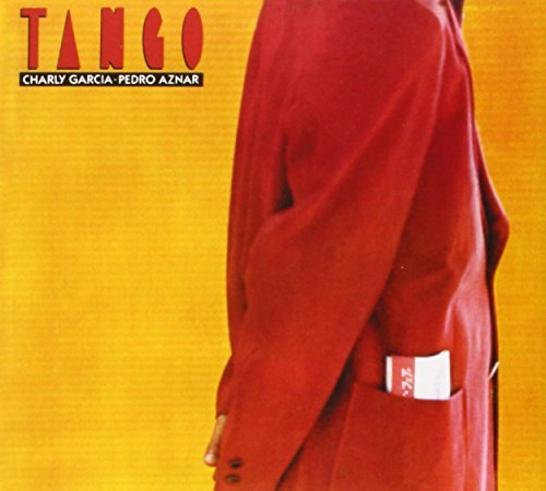 Tango by Charly Garcia (2005-05-03)