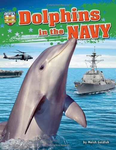 Dolphins in the Navy