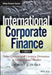 International Corporate Finance: Valu...