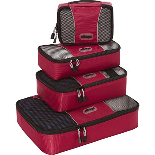 ebags-packing-cubes-4pc-small-med-set-raspberry