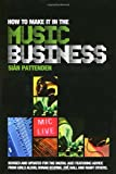 Siân Pattenden How To Make it in the Music Business