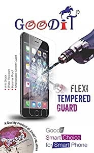 Flexi Tempered Guard For Samsung Galaxy J1