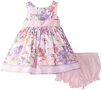 Amazon Laura Ashley London Baby Girls Infant Floral