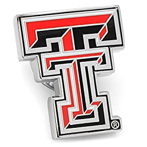 Texas Tech Red Raiders Lapel Pin