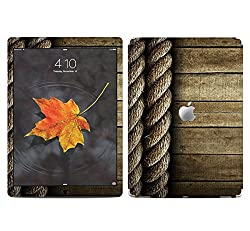 Theskinmantra Roped SKIN/STICKER/VINYL for Apple Ipad Pro Tablet 9 inch