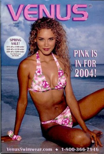 Venus Body Wear is best known for its swimwear, leotards, and exercise apparel. It traces its roots back to the s when five college friends founded a direct marketing company that specializes in bodybuilding apparel.4/4.