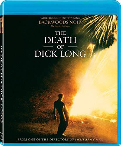 Blu-ray : Death Of Dick Long
