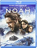 Noah [Blu-ray + DVD + Digital Copy] (Bilingual)