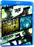 Welcome to the Punch (Bilingual) [Blu-ray]