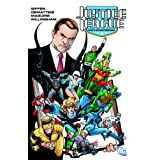 Justice League International Vol. 2 SCpar Keith Giffen