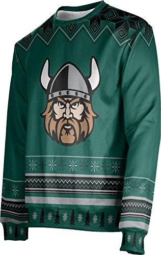 Cleveland State University Ugly Holiday Sweater