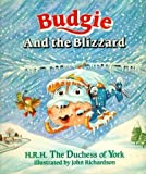 img - for Budgie and the Blizzard book / textbook / text book