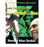 img - for [ Smells, Odors, and Scents from Head to Toe: In Personal Recovery and Ecstasy[ SMELLS, ODORS, AND SCENTS FROM HEAD TO TOE: IN PERSONAL RECOVERY AND ECSTASY ] By Duskis, Ronald Alan ( Author )Jul-01-2000 Paperback book / textbook / text book