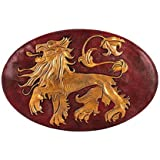 Game of Thrones Limited Edition Lannister Shield Wall Plaque