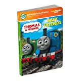 Leapfrog Leapreader Junior Thomas The Tank Engine & Friends Book From Debenhams