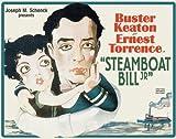 Steamboat Bill Jr. [HD]