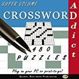 Crossword Addict (Puzzle (Global Software Publishing))