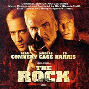 The Rock: Original Score