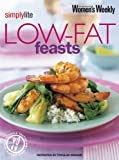 "Low Fat Feasts: (Simply Lite) (""Australian Women's Weekly"" Home Library)"