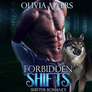 Forbidden Shifts Audiobook