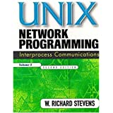 UNIX Network Programming, Volume 2: Interprocess Communications (2nd Edition)